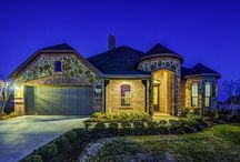 Living in a Lillian in Burleson, TX / Discover Bluebird Meadows, the newest of several Dallas/Ft. Worth custom home communities being offered by Lillian Custom Homes