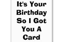 ... // Greeting Card Ideas // / Inspirational Greeting Card Ideas for your taste #greetingcards #postcards #birthday #anniversary #wedding #love #posters