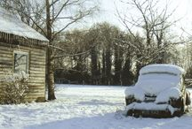 Classics in Winter / We think Classics look even bettering winter, here are a few of our favourite winter pics!