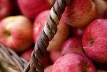 Fruits and Veggies / Sooo Good For Us