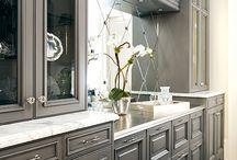 Home Decor - Kitchens