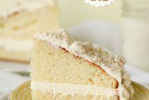 Cake / Delicious