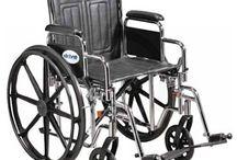 Wheelchairs Accessories