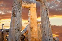 ancient..