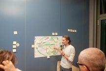 Sensemaking through Information Architecture / Workshop by Andrea Resmini @resmini and Luca Rosati @lucarosati at 8 Italian Information Architecture Summit 2014 (Summit italiano di architettura dell'informazione, Bologna, 7-8 Novembre).