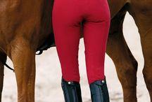 equitations