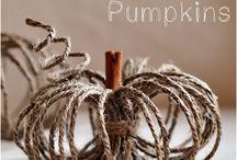 autumn diy ✧