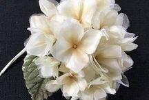 цветы Япония