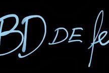 """La BD de fede - mon blog BD / Des images issues de mon blog BD """"La BD de fede""""."""