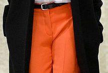 Slacks / Spodnie
