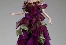 Dolls: Ballerina