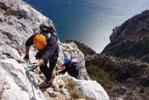 empfehlenswerte Reiseziele in den Bergen
