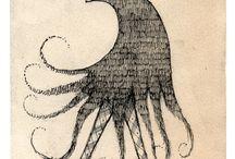 wryd symbols arts ideas / by Katrina Stevenson