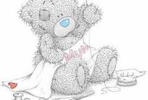 Tatty Bear