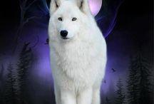 lobo tote