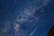 Égbolt, csillag, tejút, stb