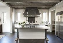 Kitchen / by Rikki Rock