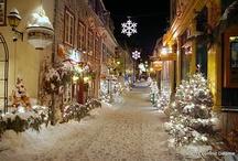 Christmas / by Nocona Swindell
