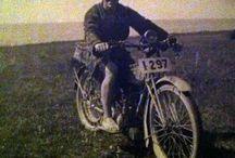 Gotland - Farfars fotoalbum / Bilder från Gotland - Min Farfar Erik Larssons fotoalbum. Han var bosatt i Visby och hade frisörsalong. Erik levde mellan 1905 och 1977.
