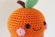 Crochet - Decor