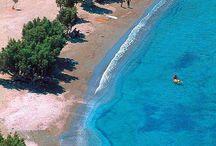 Kythnos / Greek Islands - Cyclades