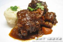 ## @ OXTAIL
