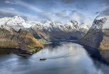 Hjørundfjorden 1