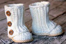 Babybgirl Crochet