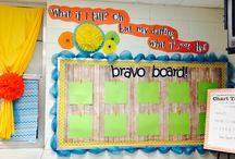 { my classroom } / Happy 3rd grade teacher  / by Samantha Boyd