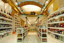 Κάβα Ρωμάνος / Kava Romanos / Wine Shop Patra by TechCool Kondilis