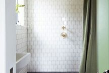 Contemporary bathrooms / Contemporary bathrooms