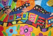 quilts  / by Janice Martin