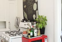 Home - Kitchen / by Miss Gany