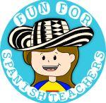 Bilingual Teaching Portfolio / Great finds in Spanish by TWU preservice bilingual teachers.