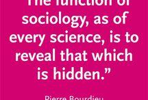 sociology <3