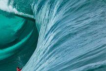 Surf. / by George Allen