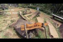 Situs Megalitikhim Gunung Padang Terbaru 2017