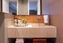 lavabos/bathrooms
