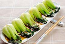 Grønnsaksrerter