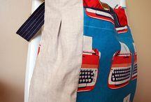 sew + craft / by Gina Malsed