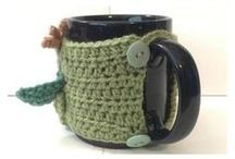 Angelique mugs projects