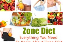 The Zone / CrossFit Nutrition