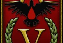 Blood Ravens