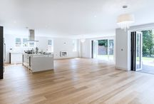 Open-Plan Opulance / Stunning open-plan interiors from a selection of leading UK house builders #WhatHouseAwards