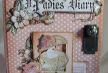 Paper crafts / My Favorite Hobby / by Lois Key