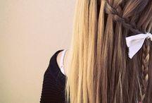 Hair / by Lindsay Dunn