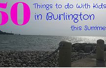 Things to do in burlington / Activities