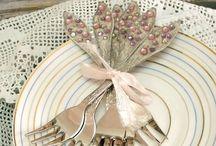 Vintage housewares / Vintage and artistic reinvented housewares / by Vintage GlamArt