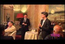 Take! / il contest enogastronomico che premia l'abbinamento cibo-vino