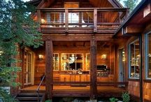 small cabin ideas